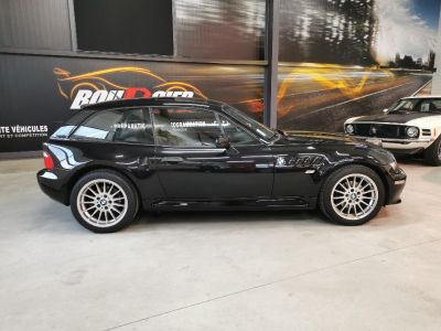 BMW Z3 Coupé - <small></small> 17.990 € <small>TTC</small> - #6