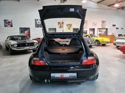 BMW Z3 Coupé - <small></small> 17.990 € <small>TTC</small> - #9