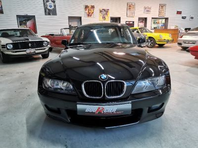 BMW Z3 Coupé - <small></small> 17.990 € <small>TTC</small> - #10