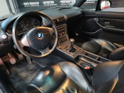 BMW Z3 Coupé - <small></small> 17.990 € <small>TTC</small> - #12