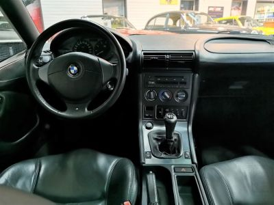 BMW Z3 Coupé - <small></small> 17.990 € <small>TTC</small> - #16