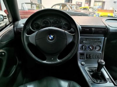 BMW Z3 Coupé - <small></small> 17.990 € <small>TTC</small> - #17