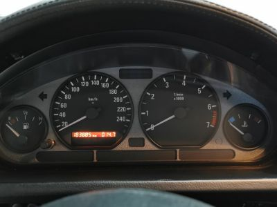 BMW Z3 Coupé - <small></small> 17.990 € <small>TTC</small> - #20