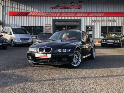 BMW Z3 Coupé 2.8 BVA 192ch - <small></small> 22.990 € <small>TTC</small> - #1