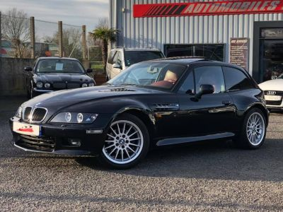 BMW Z3 Coupé 2.8 BVA 192ch - <small></small> 22.990 € <small>TTC</small> - #2