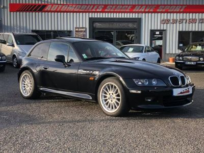 BMW Z3 Coupé 2.8 BVA 192ch - <small></small> 22.990 € <small>TTC</small> - #3