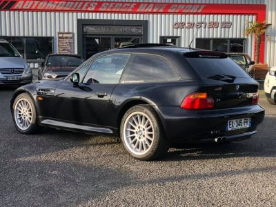 BMW Z3 Coupé 2.8 BVA 192ch - <small></small> 22.990 € <small>TTC</small> - #4