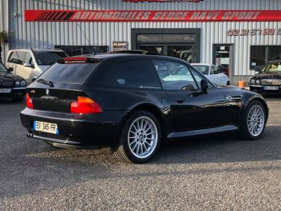 BMW Z3 Coupé 2.8 BVA 192ch - <small></small> 22.990 € <small>TTC</small> - #5