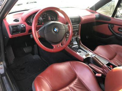 BMW Z3 Coupé 2.8 BVA 192ch - <small></small> 22.990 € <small>TTC</small> - #7
