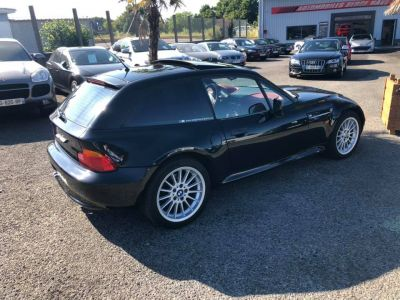 BMW Z3 Coupé 2.8 BVA 192ch - <small></small> 22.990 € <small>TTC</small> - #13