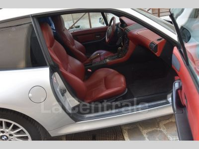 BMW Z3 COUPE 2.8 STEPTRONIC - <small></small> 24.900 € <small>TTC</small>