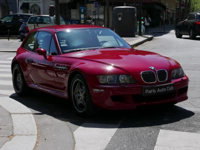 BMW Z3 M 3.2 coupé - <small></small> 1 € <small>TTC</small>