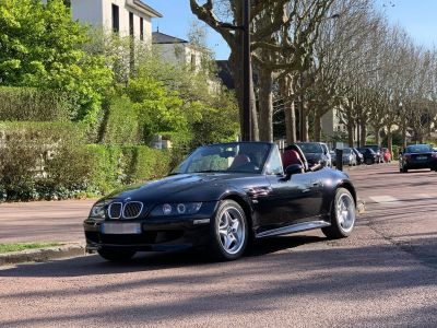 BMW Z3 M Roadster - <small></small> 34.000 € <small>TTC</small> - #2