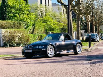 BMW Z3 M Roadster - <small></small> 34.000 € <small>TTC</small> - #3