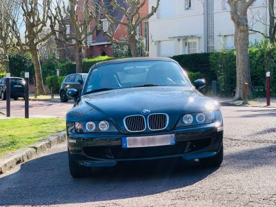 BMW Z3 M Roadster - <small></small> 34.000 € <small>TTC</small> - #4
