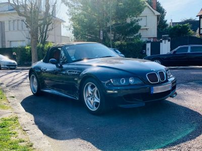 BMW Z3 M Roadster - <small></small> 34.000 € <small>TTC</small> - #5