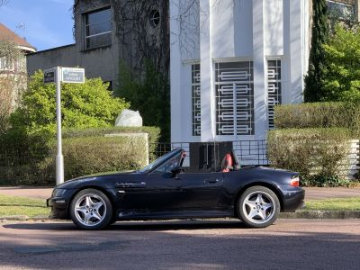 BMW Z3 M Roadster - <small></small> 34.000 € <small>TTC</small> - #7