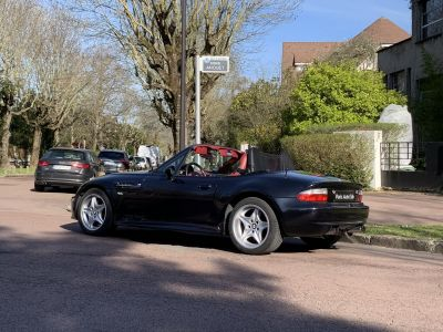 BMW Z3 M Roadster - <small></small> 34.000 € <small>TTC</small> - #8