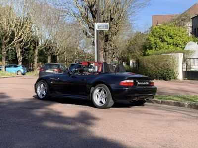 BMW Z3 M Roadster - <small></small> 34.000 € <small>TTC</small> - #9