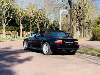 BMW Z3 M Roadster - <small></small> 34.000 € <small>TTC</small> - #10