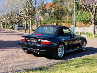 BMW Z3 M Roadster - <small></small> 34.000 € <small>TTC</small> - #12
