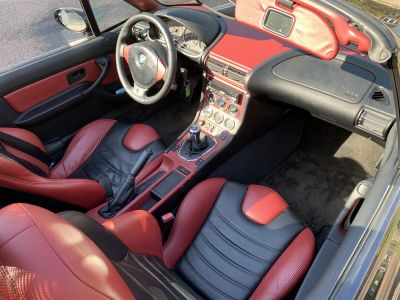 BMW Z3 M Roadster - <small></small> 34.000 € <small>TTC</small> - #15