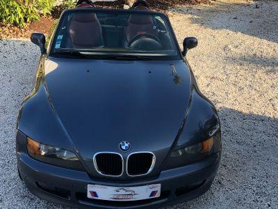 BMW Z3 roadster 1.9i 125 - <small></small> 9.500 € <small>TTC</small>
