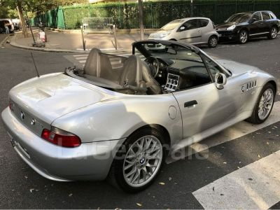 BMW Z3 ROADSTER 2.2 - <small></small> 22.000 € <small>TTC</small>