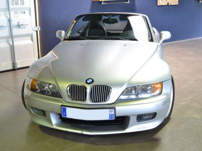 BMW Z3 Roadster I (E36) 1.9i 150ch - <small></small> 12.500 € <small>TTC</small> - #2