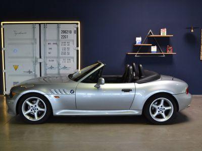 BMW Z3 Roadster I (E36) 1.9i 150ch - <small></small> 12.500 € <small>TTC</small> - #3