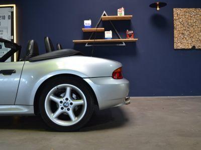 BMW Z3 Roadster I (E36) 1.9i 150ch - <small></small> 12.500 € <small>TTC</small> - #5