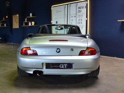 BMW Z3 Roadster I (E36) 1.9i 150ch - <small></small> 12.500 € <small>TTC</small> - #7