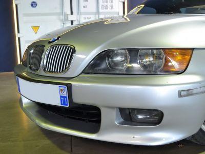 BMW Z3 Roadster I (E36) 1.9i 150ch - <small></small> 12.500 € <small>TTC</small> - #8