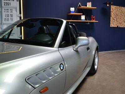 BMW Z3 Roadster I (E36) 1.9i 150ch - <small></small> 12.500 € <small>TTC</small> - #9