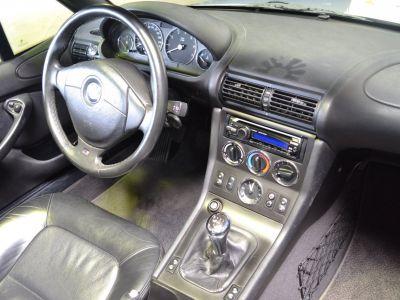 BMW Z3 Roadster I (E36) 1.9i 150ch - <small></small> 12.500 € <small>TTC</small> - #10