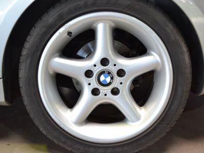 BMW Z3 Roadster I (E36) 1.9i 150ch - <small></small> 12.500 € <small>TTC</small> - #15