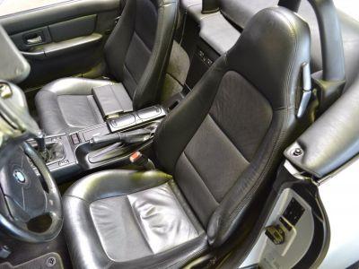 BMW Z3 Roadster I (E36) 1.9i 150ch - <small></small> 12.500 € <small>TTC</small> - #16