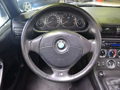 BMW Z3 Roadster I (E36) 1.9i 150ch - <small></small> 12.500 € <small>TTC</small> - #19