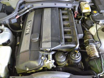 BMW Z3 Roadster I (E36) 1.9i 150ch - <small></small> 12.500 € <small>TTC</small> - #20