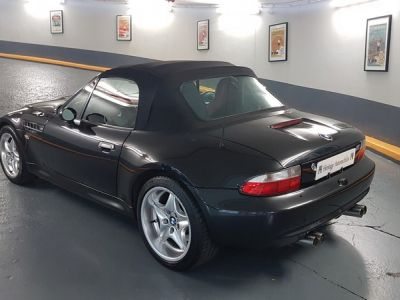 BMW Z3 ROADSTER M - <small></small> 28.700 € <small>TTC</small>