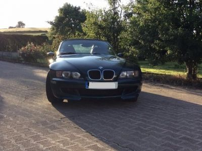 BMW Z3 ROADSTER M 3.2 L / 321cv (Année1997)  - <small></small> 31.000 € <small>TTC</small>