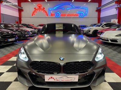 BMW Z4 2.0i 197CV PACK M CABRIOLET - <small></small> 46.990 € <small>TTC</small> - #1