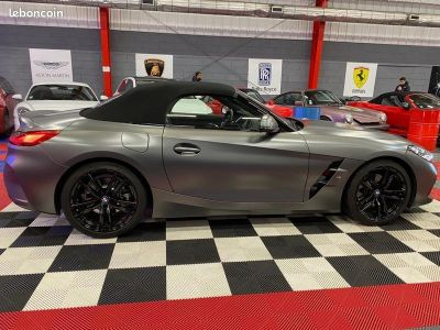 BMW Z4 2.0i 197CV PACK M CABRIOLET - <small></small> 46.990 € <small>TTC</small> - #2