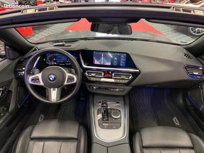 BMW Z4 2.0i 197CV PACK M CABRIOLET - <small></small> 46.990 € <small>TTC</small> - #5