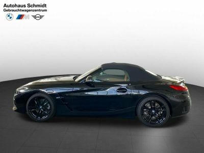 BMW Z4 20i Pack M - <small></small> 41.400 € <small>TTC</small>
