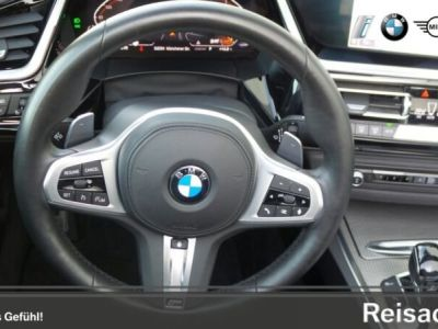 BMW Z4 20i Pack M - <small></small> 42.390 € <small>TTC</small>