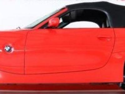 BMW Z4 2.2L i - <small></small> 17.890 € <small>TTC</small>