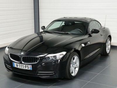 BMW Z4 23I - <small></small> 24.500 € <small>TTC</small>