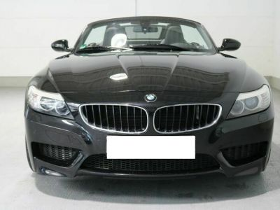 BMW Z4 3.0 I  CABRIOLET - <small></small> 17.990 € <small>TTC</small>