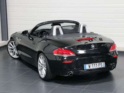 BMW Z4 35 IS 340 CH - <small></small> 35.900 € <small>TTC</small>